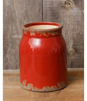 Pottery - Red Crock