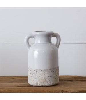 Earthenware - Amphora Vase, Sm