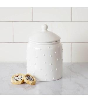 Dottie Cookie Jar
