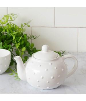 Dottie Teapot