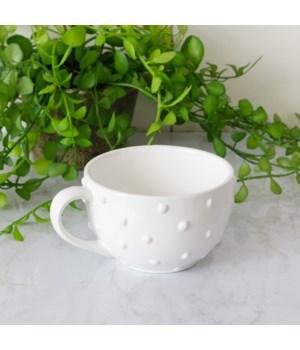 Dottie Latte Mug, 14 Oz
