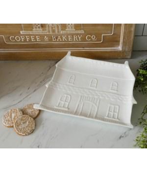 Cottage House Platter