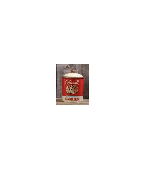 Retro Ceramic - Cookie Jar
