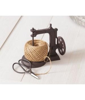 Sewing Machine - Hemp Holder