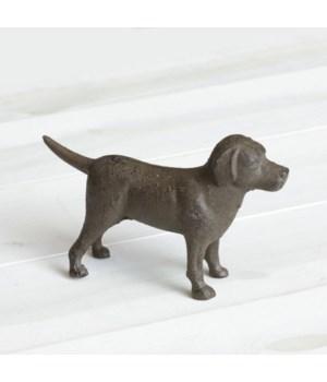 Wrought Iron Dog