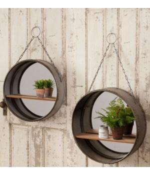 Mirror - Round