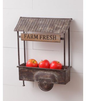 Wall Decor - Farm Fresh