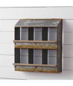 Shelf - Chicken Coop