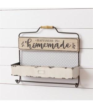 Shelf - Happiness Is Homemade