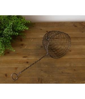 Wire Net Basket