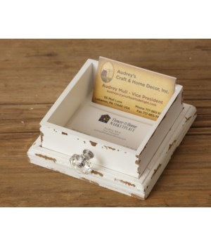 Business Card Holder (Pk 3)