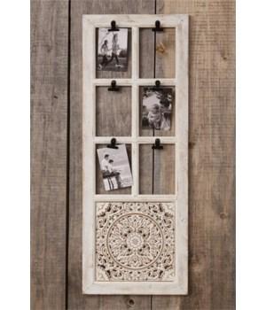 Wall Decor - Clip Frame