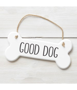 Sign - Good Dog