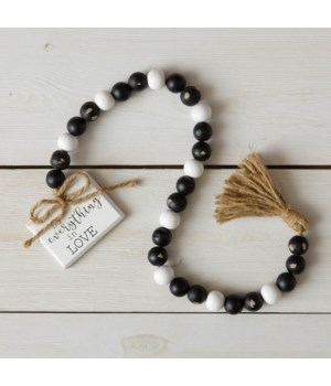 Farmhouse Beads - Do Everything in Love