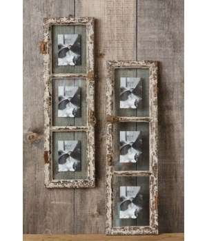 Picture Frame - Window Style (Pk 2)