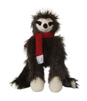 Sm Hanging Plush Sloth