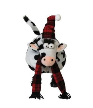 Plush Wobble Cow