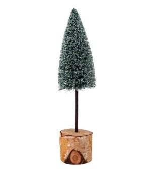Sm Green Spice Drop Tree