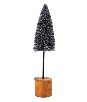 Sm Grey Spice Drop Tree