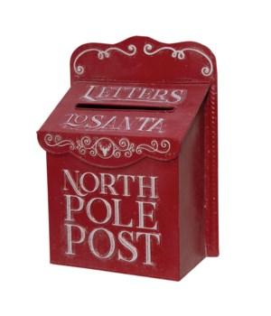 North Pole Post