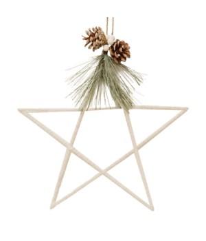 White Star Hanger