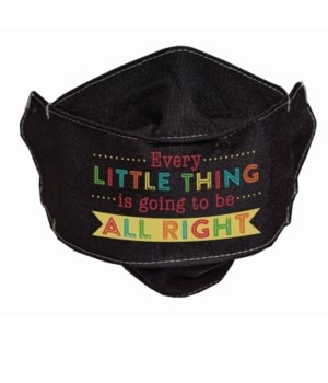 EVERY LITTLE THING FACE MASK INDIVIDUALLY BAG