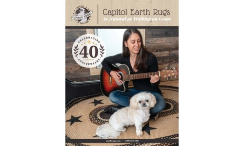 EARTH RUGS 2021 - US$ - $350.00 MIN