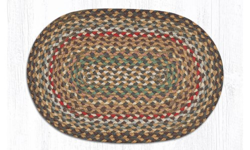 JUTE TABLE ACCENT PLACEMAT, RUNNER