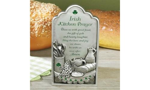 WEDDING, ANNIVERSARY, IRISH