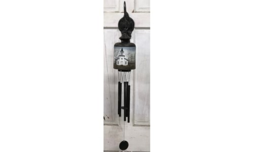 Amazing Grace Wind Chime