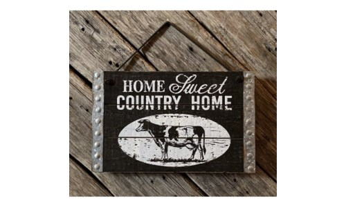 Country Home Hanger