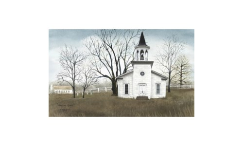 Amazing Grace Canvas 6 x 10 in.