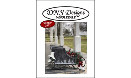 DNS DESIGNS WINTER 2021 - CDN$ - $350.00 MIN