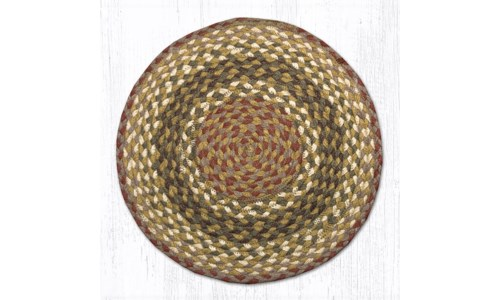 CHAIR PAD COLLECTION ROUND