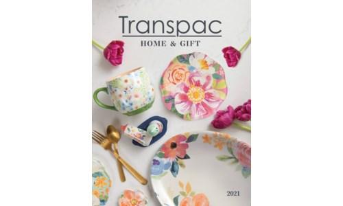 TRANSPAC 2021 HOME & GIFT - CDN$ - $350.00 MIN