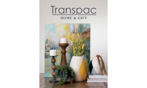 TRANSPAC HOME & GIFT SUMMER 2021 - CDN$ - $350.00 MIN