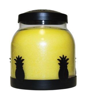 Pineapple Tray Black-Keepers