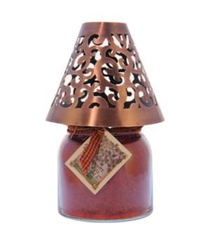 Victorian Shade Copper