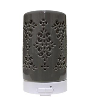Ultrasonic Diffuser - Vintage Gray