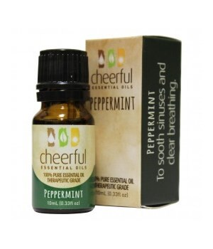 Essential Oil-Peppermint