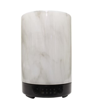 Ultrasonic Oil Diffuser - Artesian Glass Marble Classic