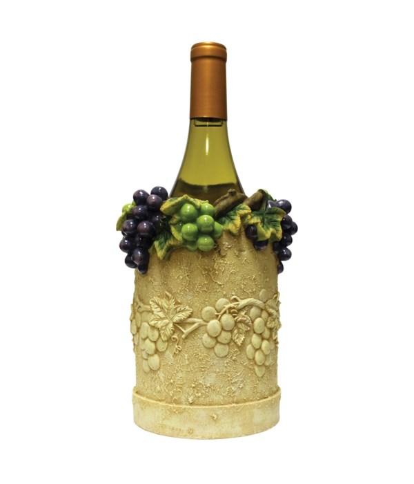 Rustic Wine Bottle Holder