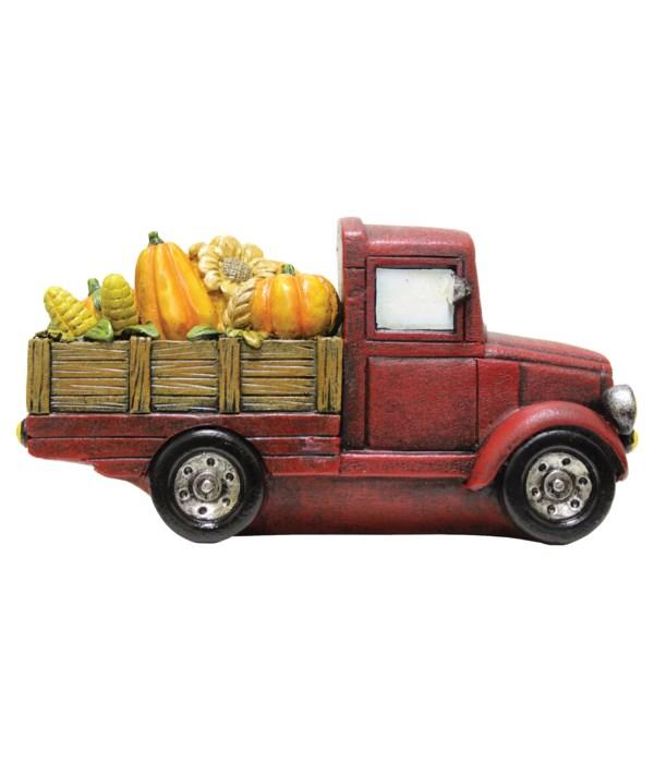 Small Farm Truck - Harvest