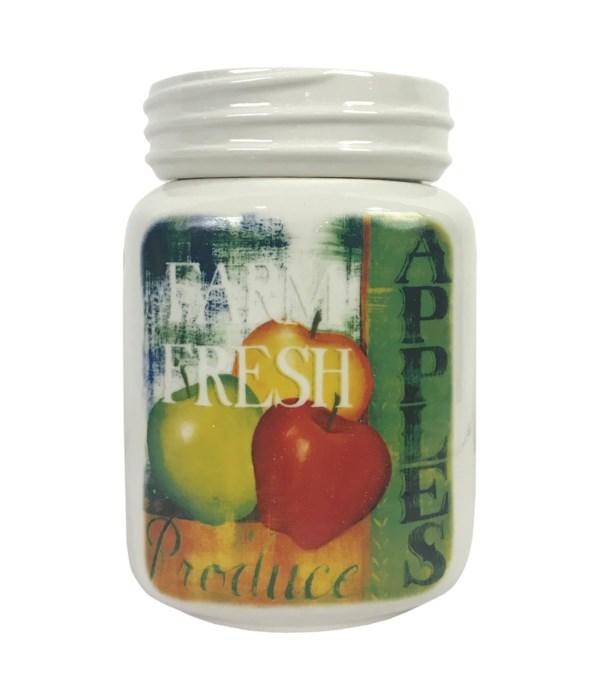Farm Fresh (Apples) Table Top Wax Warmer
