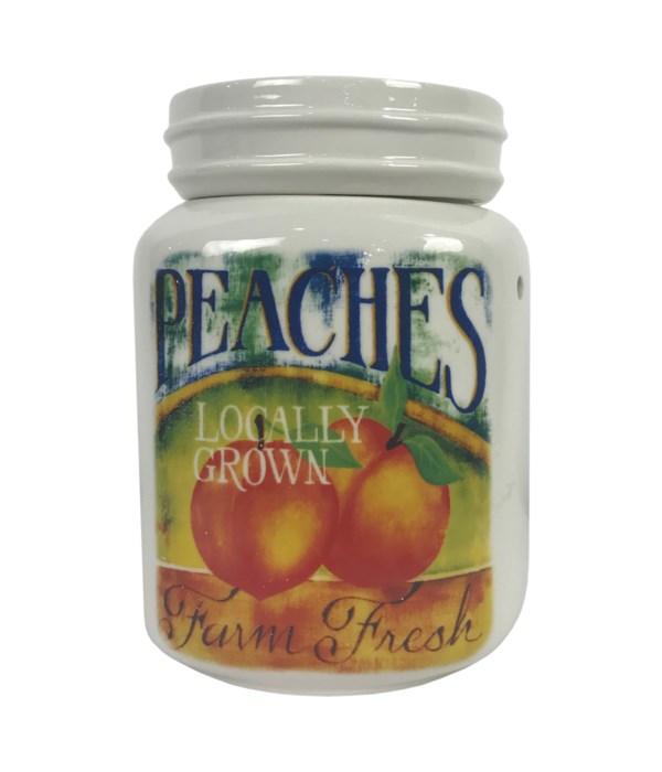 Farm Fresh (Peaches) Table Top Wax Warmer