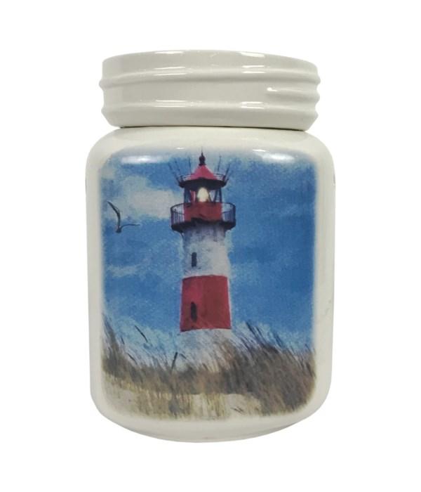 Lighthouse Table Top Wax Warmer