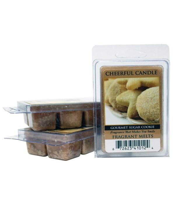 Wax Melts- Gourmet Sugar Cookie