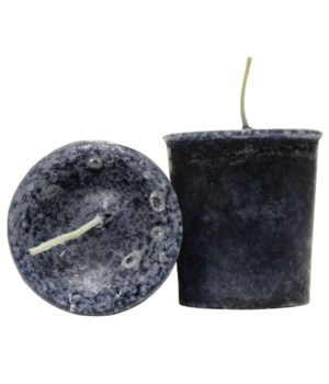 Votive Candles- Blueberry Muffins