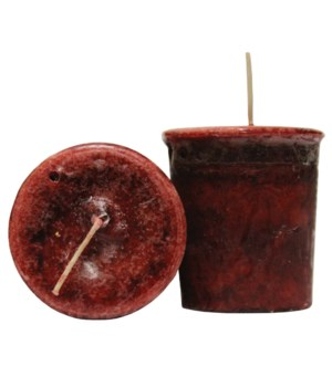 Votive Candles- Juicy Apple