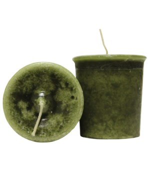Votive Candles- Holly Tree